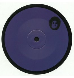 Peacefrog Records Moodymann - The Telephone EP