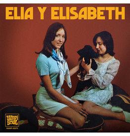 Vampisoul Elia and Elizabeth - Fue Una Lágrima / Cae La Lluvia
