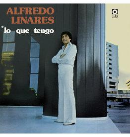 Vampisoul Alfredo Linares - Lo que tengo