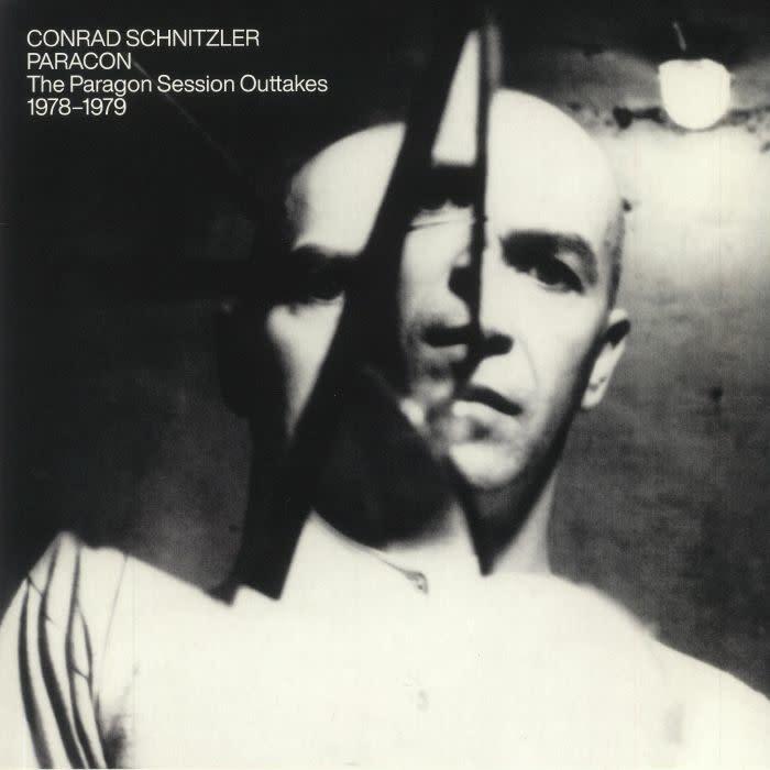 Bureau B Conrad Schnitzler - Paracon (The Paragon Session Outtakes 1978-1979)