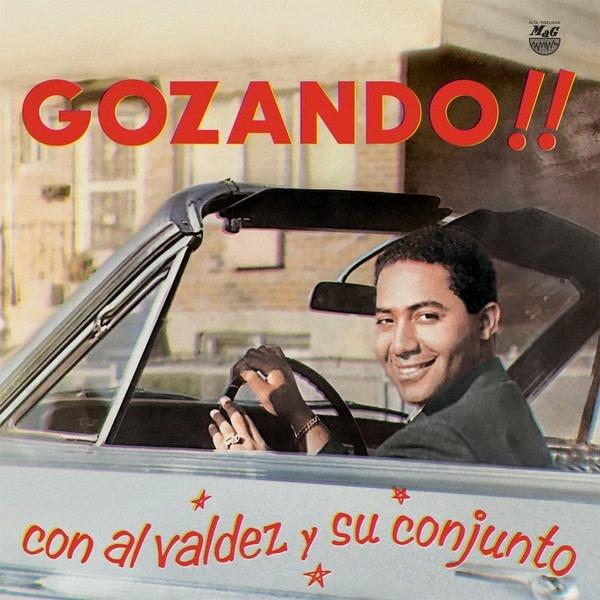 Vampisoul Al Valdez - Gozando!!
