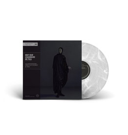 Sacred Bones Records Emma Ruth Rundle & Thou - May Our Chambers Be Full (White Smoke Vinyl)