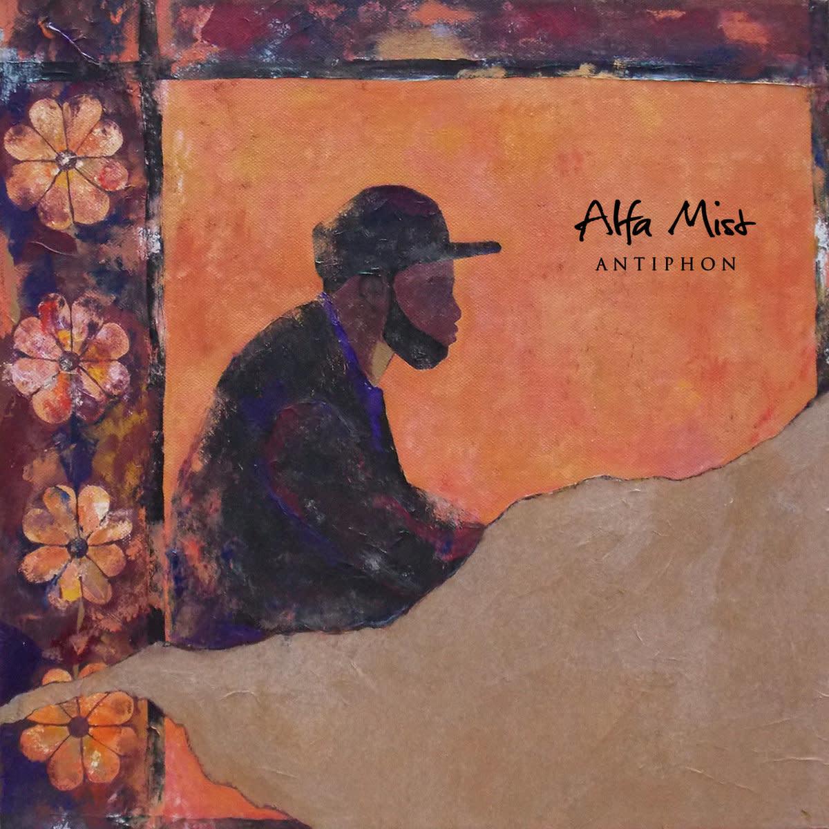SEKITO Alfa Mist - Antiphon