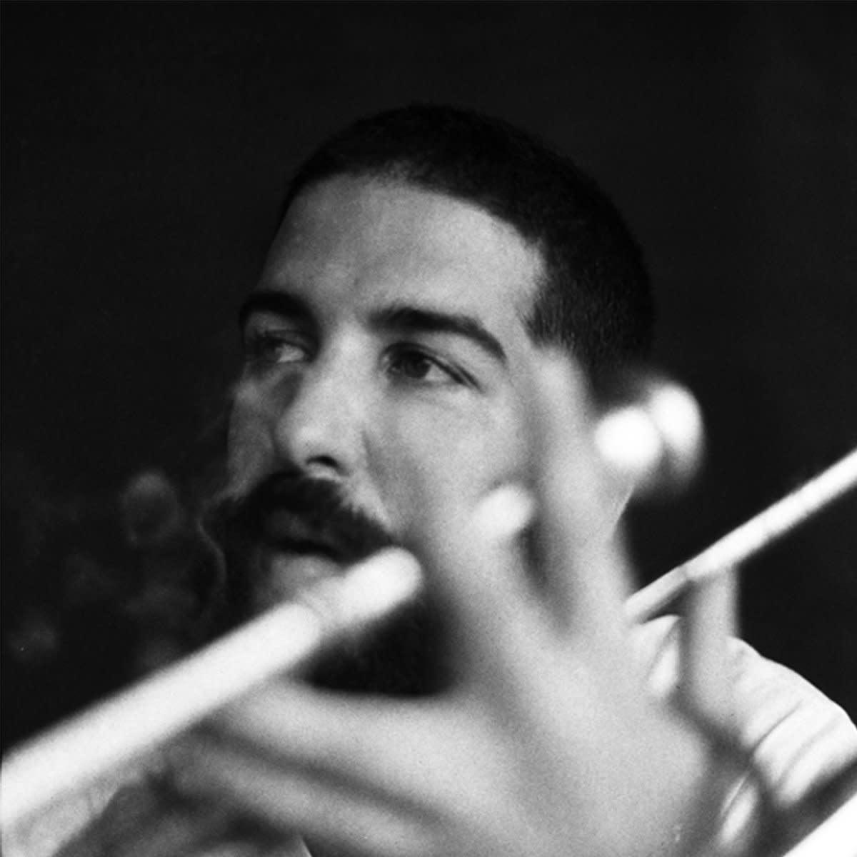 Far Out Recordings Antonio Neves - A Pegada Agora É Essa (The Sway Now)
