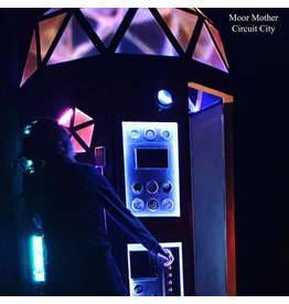 Don Giovanni Moor Mother - Circuit City (Coloured Vinyl)