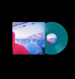 Captain's Log Seahawks - Secrets of the Deep (Coloured Vinyl)