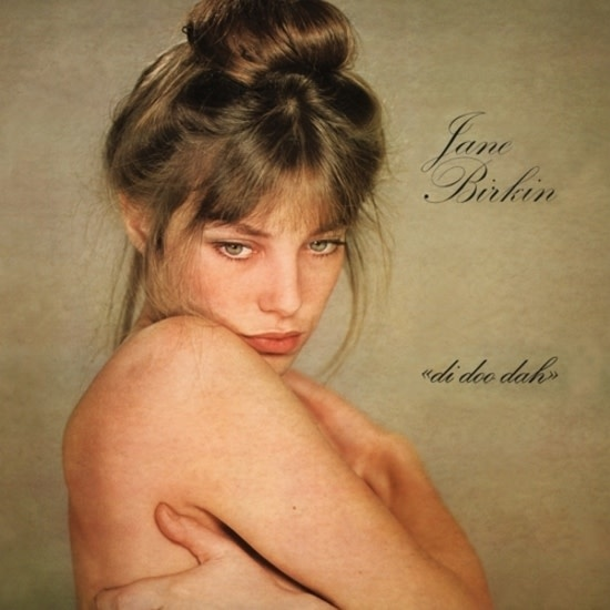 Light In The Attic Jane Birkin - Di Doo Dah