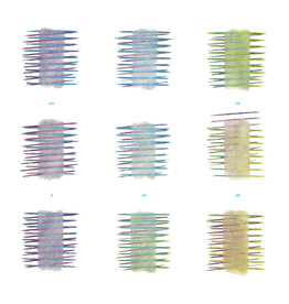 Factory Benelux The Durutti Column - Another Setting (Coloured Vinyl)