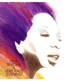Tidal Waves Music Nina Simone - A Very Rare Evening