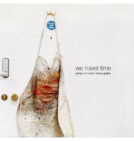 God Unknown James Johnston / Steve Gullick - We Travel Time