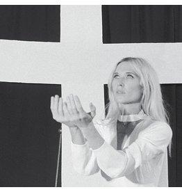 Third Man Records Natalie Bergman - Mercy