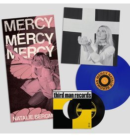 Third Man Records Natalie Bergman - Mercy (Dinked Edition)