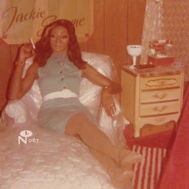 Numero Group Jackie Shane - Any Other Way (Coloured Vinyl)