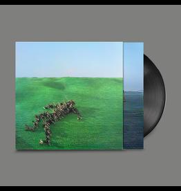 Warp Records Squid - Bright Green Field