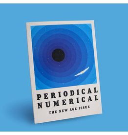 Numero Group Periodical Numerical: The New Age Issue