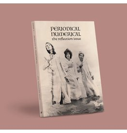 Numero Group Periodical Numerical: The Reflection Issue