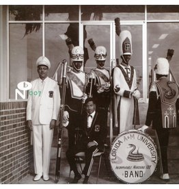 Numero Group Various – Eccentric Soul: The Deep City Label