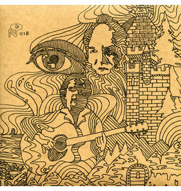 Numero Group Various – Wayfaring Strangers: Guitar Soli