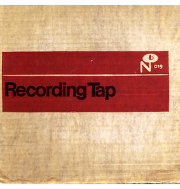 Numero Group Various - Don't Stop: Recording Tap