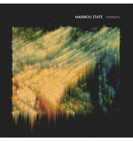 Counter Records Maribou State - Portraits
