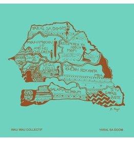 Sahel Sounds Wau Wau Collectif - Yaral Sa Doom