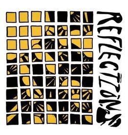Woodsist Woods - Reflections Vol. 1 (Bumble Bee Crown King)