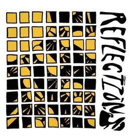 Woodsist Woods - Reflections Vol. 1 (Bumble Bee Crown King) (Coloured Vinyl)