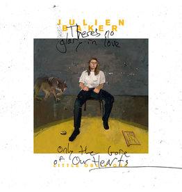 Matador Julien Baker - Little Oblivions (Coloured Vinyl)