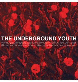 Fuzz Club The Underground Youth - The Falling (Coloured Vinyl)