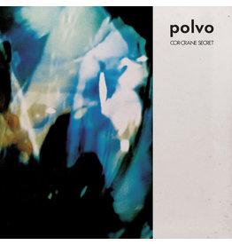 Merge Records Polvo - Cor-Crane Secret