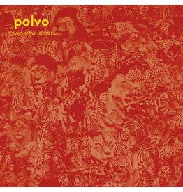 Merge Records Polvo - Today's Active Lifestyles