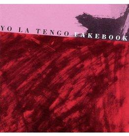 BAR NONE Yo La Tengo - Fakebook