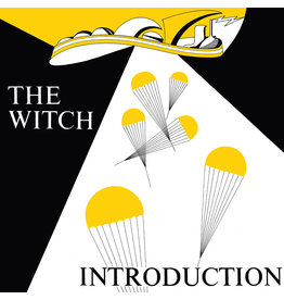 Now-Again Records Witch - Introduction (Private Press Version)