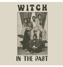 Now-Again Records Witch - In The Past