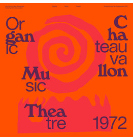 Blank Forms Editions Don Cherry's New Researches featuring Naná Vasconcelos - Organic Music Theatre: Festival de jazz de Chateauvallon 1972