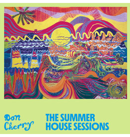 Blank Forms Editions Don Cherry - The Summer House Sessions