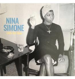 Wagram Music Nina Simone - Little Girl Blue