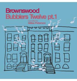 Brownswood Recordings Various - Brownswood Bubblers Twelve pt. 1
