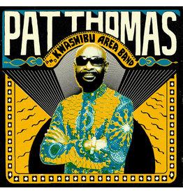 Strut Pat Thomas & Kwashibu Area Band - Pat Thomas & Kwashibu Area Band