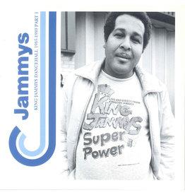 Dub Store Various - King Jammys Dancehall 1985-1989 Part 1