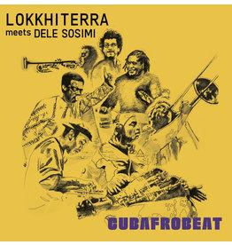 Funkiwala Lokkhi Terra meets Dele Sosimi - CUBAFROBEAT