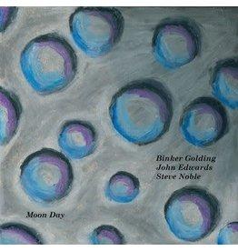 Byrd Out Binker Golding, John Edwards, Steve Noble - Moon Day