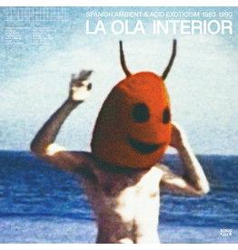Bongo Joe Various - La Ola Interior: Spanish Ambient & Acid Exoticism 1983-1990