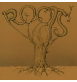Frederiksberg Records Roots (Barney Rachabane) - Roots