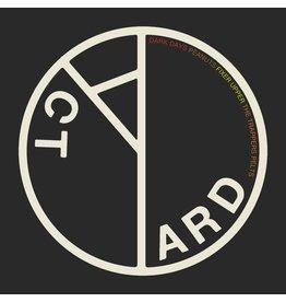 Zen F.C. Yard Act - Dark Days EP - SIGNED