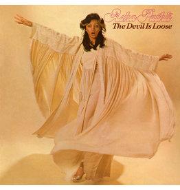 Mr Bongo Asha Pulthi - The Devil Is Loose (Coloured Vinyl)