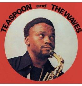 Mr Bongo Teaspoon And The Waves - Teaspoon And The Waves