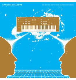 Safe Trip Satoshi & Makoto - CZ-5000 Sounds & Sequences