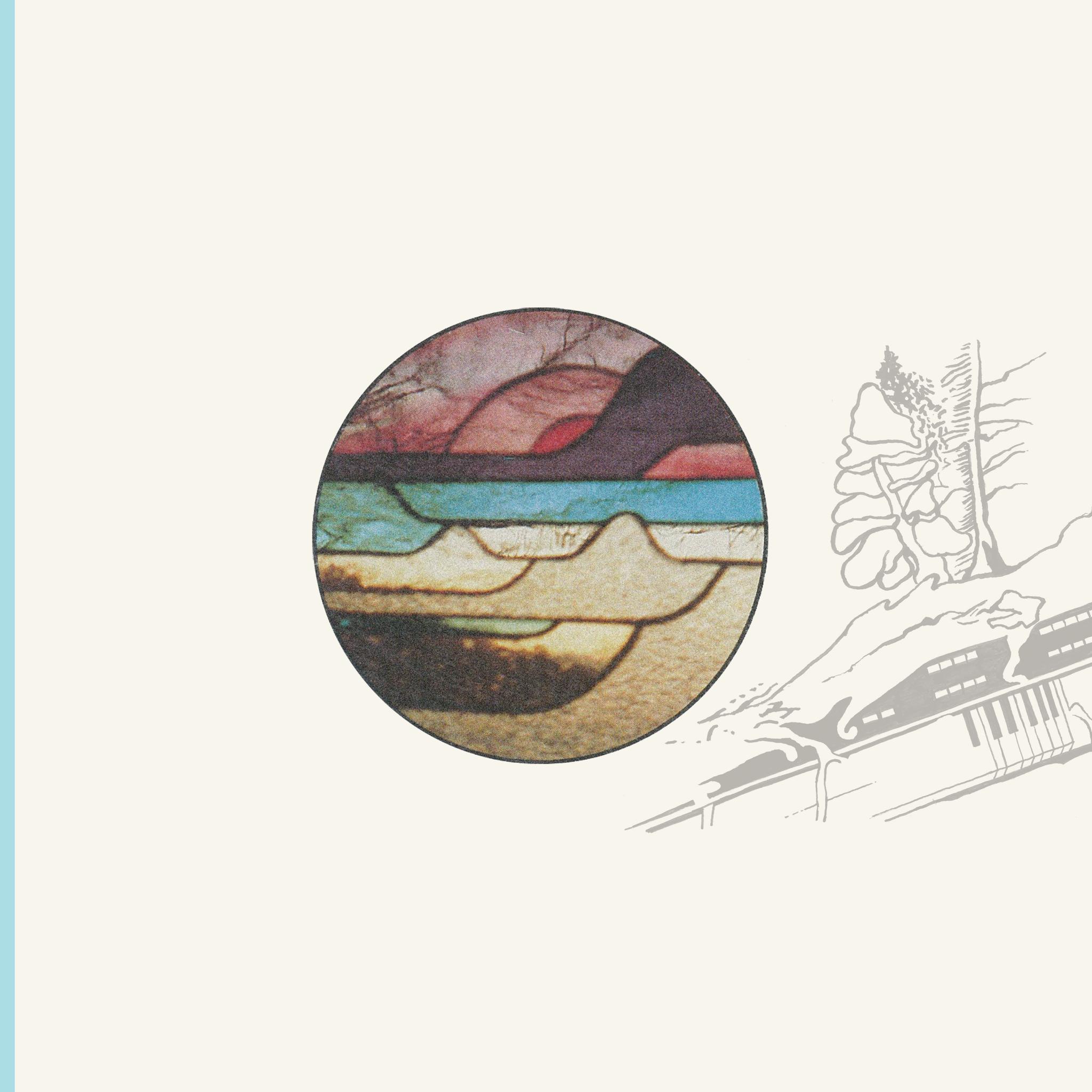 Transgressive Records Beverly Glenn-Copeland - Keyboard Fantasies