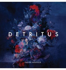 One Little Independent Sarah Neufeld - Detritus (Coloured Vinyl)